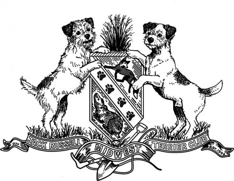 Midwest Jack Russell Terrier Club logo